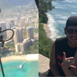 Helicopter Flight Hawaii and Tour