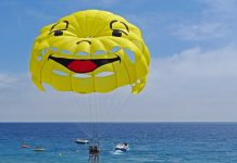 Parasailing Hawaii