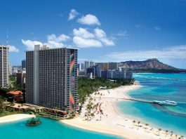 Hawaii Tours