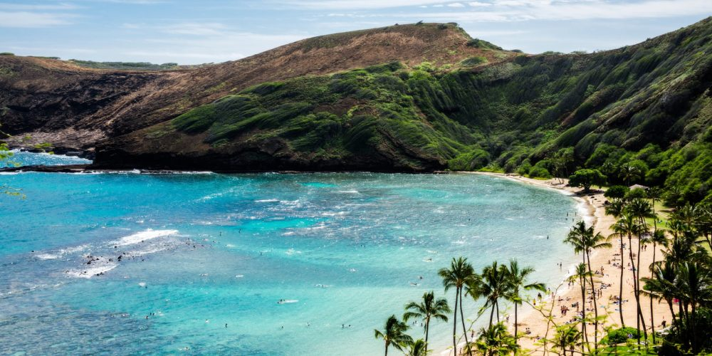 Hanauma Bay Snorkel Adventure