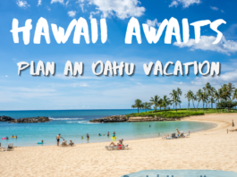 Plan an Oahu Vacation