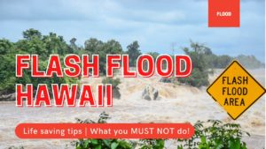 Flash Flood Hawaii